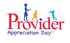 Provider Appreciation Day Logo