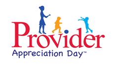 Provider Appreciation Day Logo